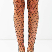Extreme Fishnet Tight - Urban Outfitters