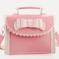 doriimer:Kawaii Hime Bag ($40) from Dolly Dynamite | Lollimobile – Cute Asian Fashion
