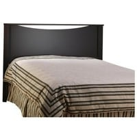 South Shore Step One Collection Full / Queen 54/60-Inch Headboard, Chocolate