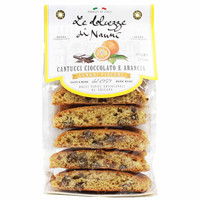 Orange and Chocolate Cantuccini by Dolcezze di Nanni 7.05 oz