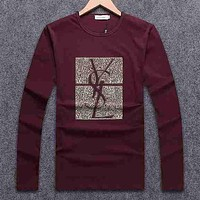 Boys & Men YSL Top Sweater Pullover