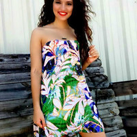 DESTINATION VACATION DRESS