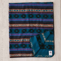 Johnson Woolen Mills Fisher Cat Throw Blanket - Urban Outfitters