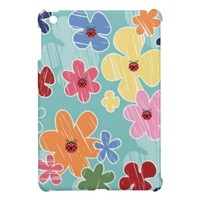 Hello there Ladybug! iPad Mini Case