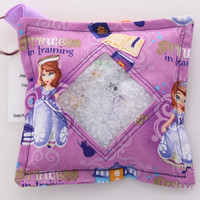 I Spy Bag with detachable item list, Sofia the First, Sofia, Sofia Princess
