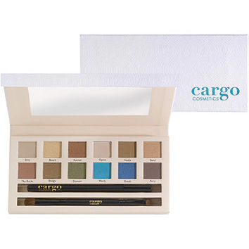Cargo Online Only Land Down Under Eyeshadow Palette