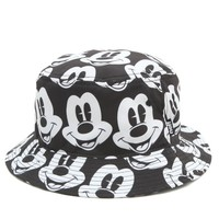 Neff Mickey Bucket Hat - Mens Backpack - Black - One