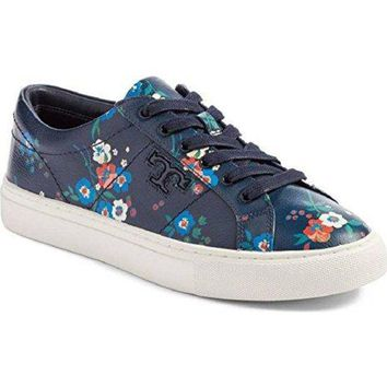 Tory Burch Amalia Floral Sneaker 6