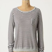 Buttonside Pullover - Anthropologie.com