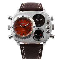 Great Deal Good Price Trendy New Arrival Stylish Gift Designer's Awesome Men Watch [6542555075]