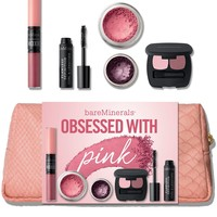 Bare Escentuals bareMinerals: Obsessed with Pink Value Set - Gifts & Value Sets - Beauty - Macy's