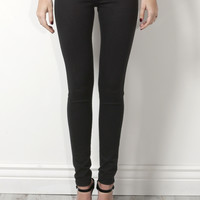 Flying Monkey Signature Black Skinnies