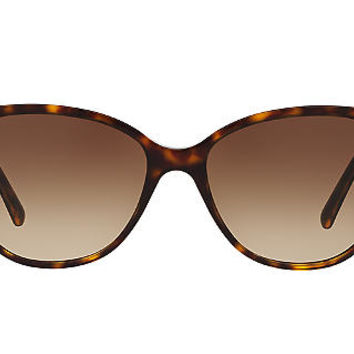 Burberry BE4216 Sunglasses | Sunglass Hut