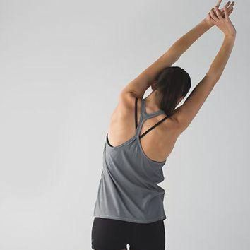 ICIKU3N sweat it out racer | women's tanks | lululemon athletica