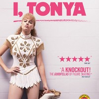 I, Tonya [Includes Digital Copy] [Blu-ray/DVD] [2017]