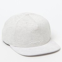 Diamond Supply Co Neutral Sign Snap Hat - Mens Backpack - Beige - One