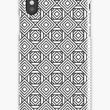 'Temple of Meh' iPhone Case/Skin by derpfudge