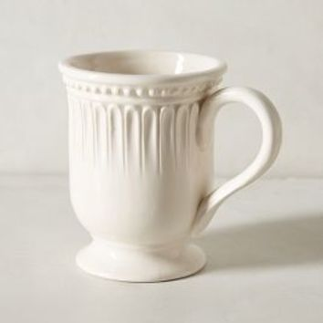 ceres mug by anthropologie in white size mug mugs