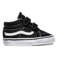Toddlers SK8-Mid Reissue V | Shop Toddler Shoes at Vans