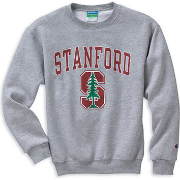 Stanford University Cardinal Youth Crewneck Sweatshirt
