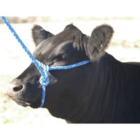 Cow / Calf Rope Halter