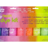 Tumble Dye Neon Tie Dye Kit Value Pack | Shop Hobby Lobby