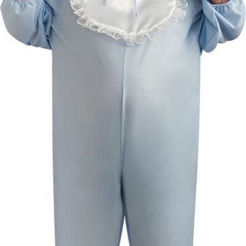 Baby Boy Adult Costume 44-52 awesome funny Halloween costume