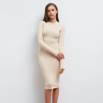 Toplook Sweater Dress