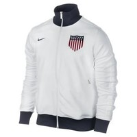 Nike Store. US N98 Authentic Men's Track Jacket