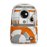 Star Wars: The Force Awakens BB-8 Backpack - View All - Brands
