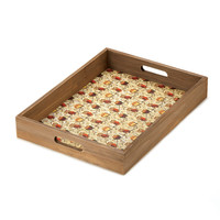 Cute Owls Serving Tray