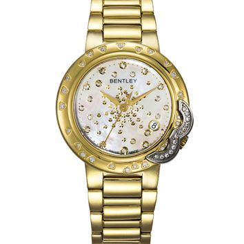 Lady Bentley Brilliance Watch 89-502474