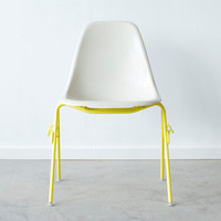 EAMES for Herman Miller DSS - C&C - Custom Powder Coated Stacking Base