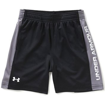 Under Armour Little Boys 2T-7 Eliminator Shorts | Dillards