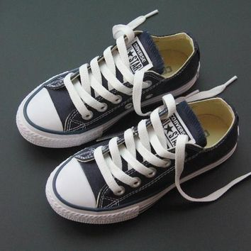 Converse Girls Boys Children Baby Toddler Kids Child Durable Can 19ff9fdbb5