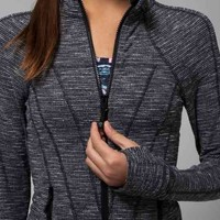 Perfect Your Practice Jacket*Pique | ivivva