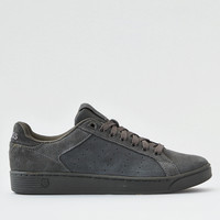 K-Swiss Clean Court Suede , Gunmetal