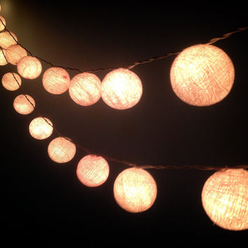 Decorative Light Balls Simple White Decorative Light Balls ~ Wanker For Inspiration Design