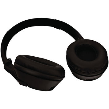 Ecko Unlimited Bluetooth Link2 Over-ear Headphones (black)