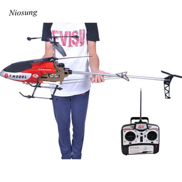 Niosung 53 Inch  GT QS8006 RC Helicopter