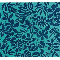 Liam Outdoor Rug, Blue - Rugs Under $400 - Affordable Finds - Sale | One Kings Lane