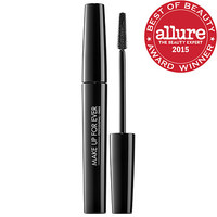 Smoky Stretch Lengthening & Defining Mascara - MAKE UP FOR EVER | Sephora