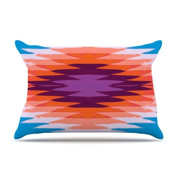 "Nika Martinez ""Surf Lovin Hawaii"" Pillow Case"