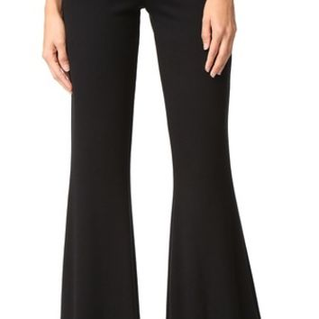 Luxe Rib Piero Pants