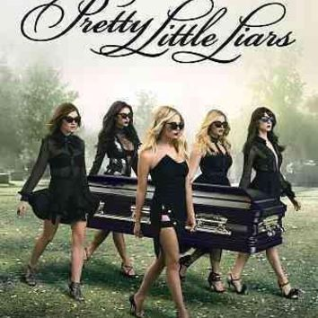 PRETTY LITTLE LIARS:COMPLETE SIXTH SS