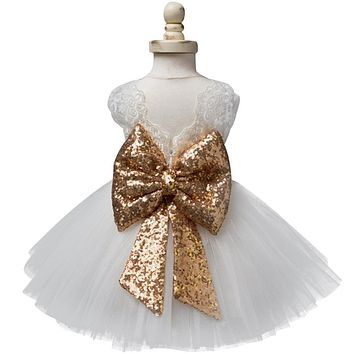 Summer Dress For Girl Infant Party Costume Brand Girls Clothes for 1 2 3 4 5 Birthday Princess Kids Fancy Evening Ball Dresses