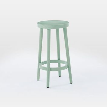 Cafe Bar + Counter Stool - Oregano