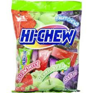 Hi-Chew Assorted Flavors