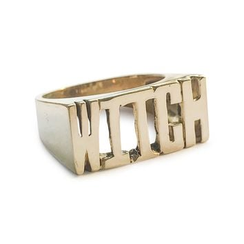 Witch 2 Ring