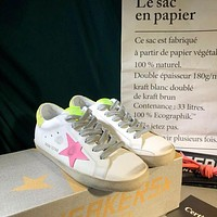 Golden Goose Ggdb Superstar Sneakers Reference #10710